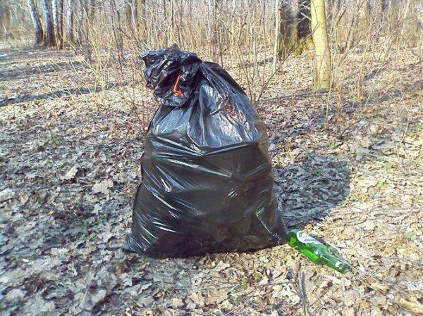 22 жутчайших фото-факта о том, как мусор убивает нашу планету (22 фото)