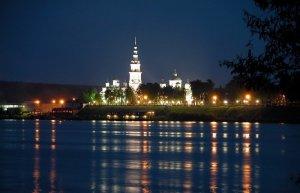 В центре Кинешмы часть улицы Советской переименовали на старый лад ... | 193x300